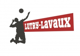 Lutry-Lavaux Volleyball I - logo